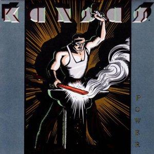 """KANSAS: """"Power"""" (1986)"""