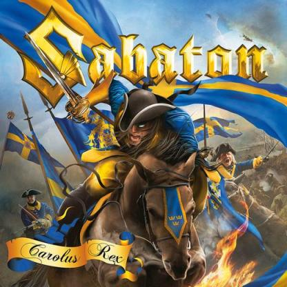 sabaton-carolus-rex-ltd-edition-cover