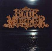 Blue Murder - Blue Murder (Front)