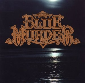 BLUE MURDER (1989/2013 Reed.)