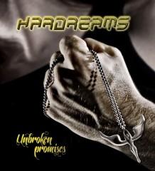 hardreams-unbroken-promises-critica-portada-390x430