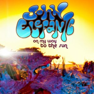 "JOHN ELEFANTE: ""On my way to the sun"" (2013)"