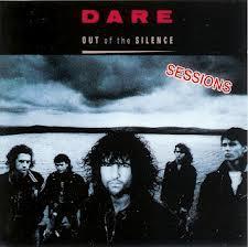 dare sessions