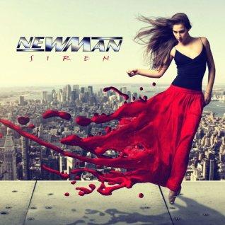 Newman - Siren (2013)