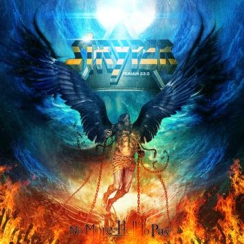 stryper hell