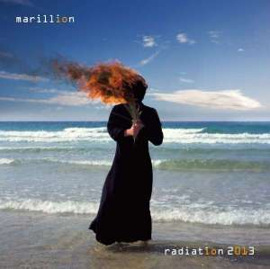 "MARILLION: ""Radiation 2013"" (2013)"