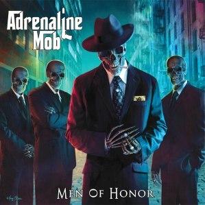 adrenaline mob 3