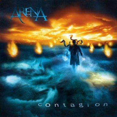 arena contagion