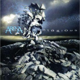 arena Contagious-cover