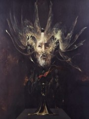 BEHEMOTH COVER