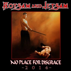 Flotsam-and-Jetsam-No-Place-For-Disgrace