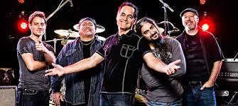 the neal morse band foto