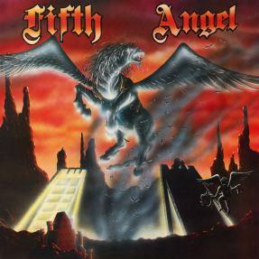 FifthAngel_Original cover