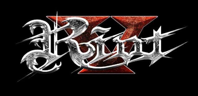 riot v logo