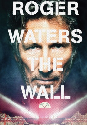 ROGER WATERS THE WALL PORTADA