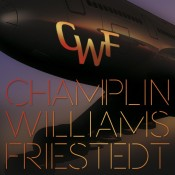 CHAMPLIN WILLIAMS FRIESTEDT - CWF - Front