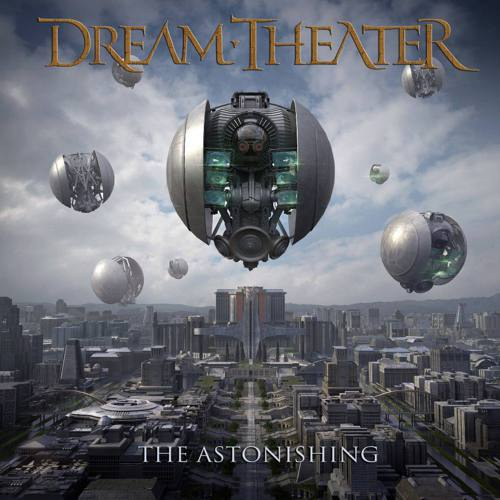 dreamtheater the astonishing