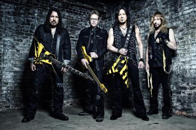Stryper 2015 band