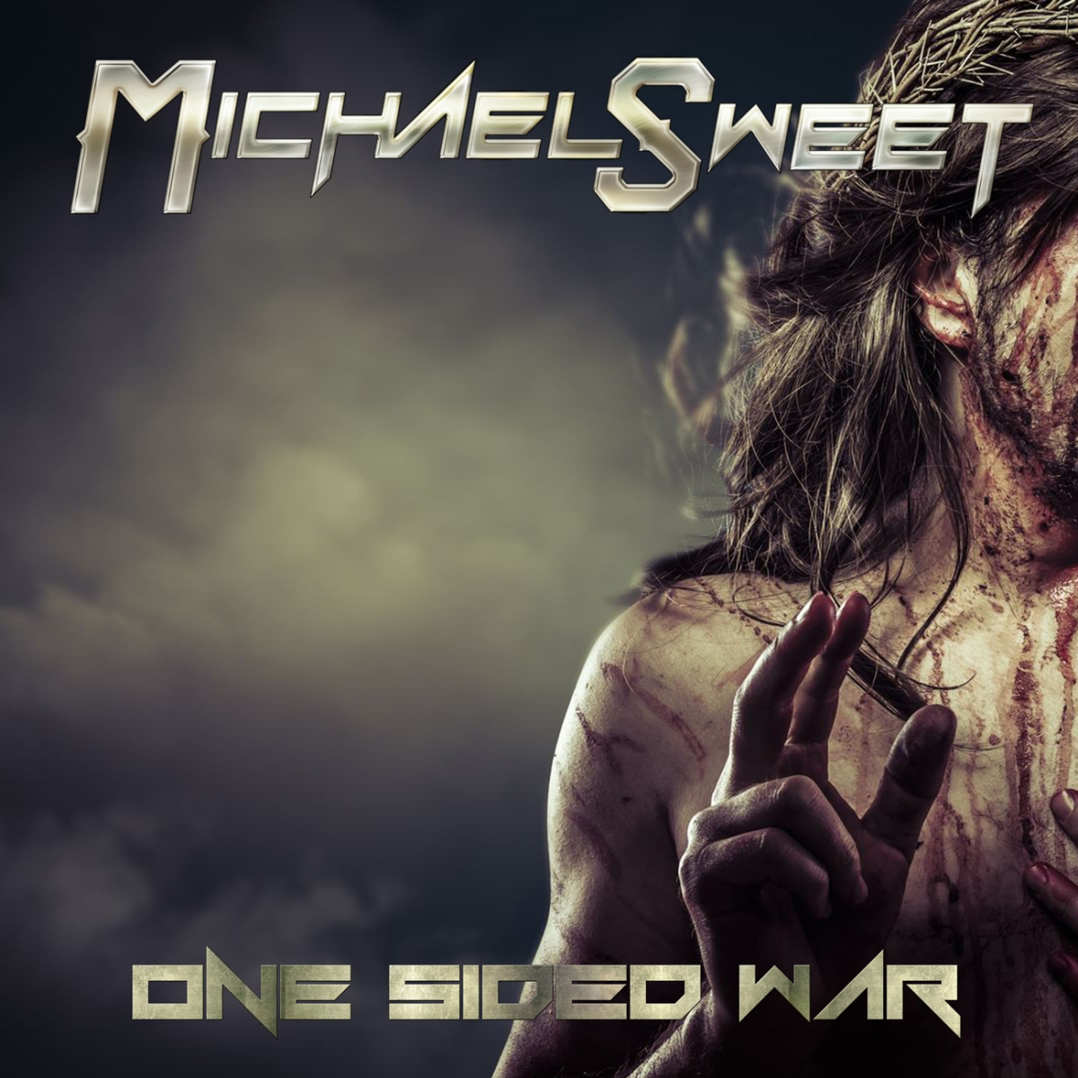 "MICHAEL SWEET: ""One Sided War"" (2016)"