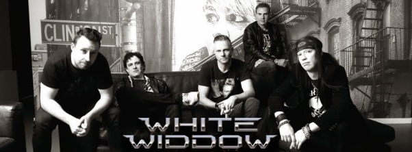 white-widdow-band