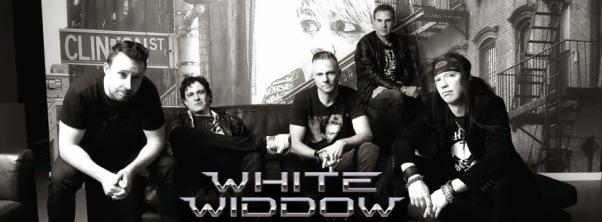 white-widdow-band