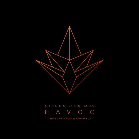 CIRCUS MAXIMUS HAVOC