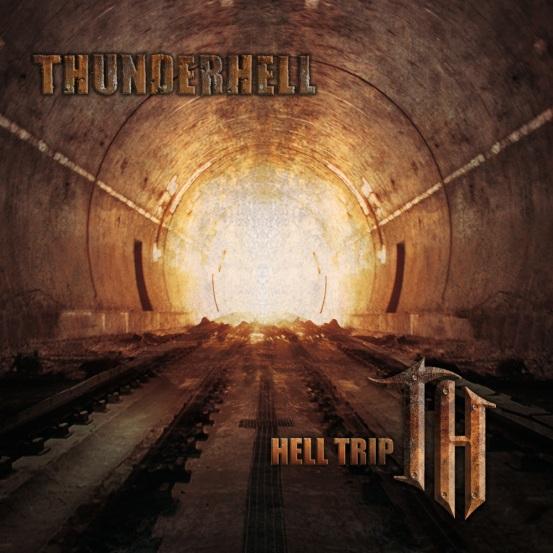 thunderhell cover