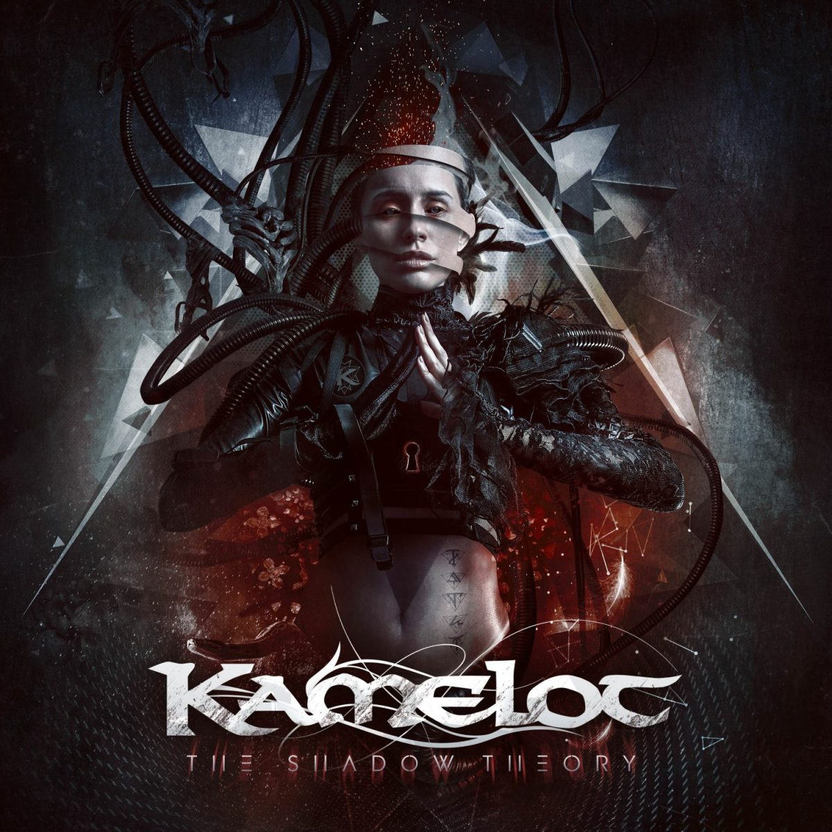 "KAMELOT: ""The Shadow Theory"" (2018)"
