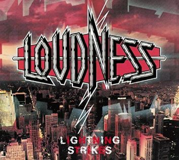 loudness lightning
